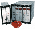 STM-10 - a stationary signaling device of combustible gases