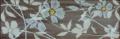 Плитка Tubadzin Friz Inverno 1 124*360