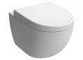 Унитаз WC Sento +soft
