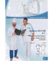 Хирургическая форма МО-3(2), размер 44-60