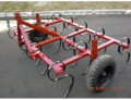 Cultivator of hinged KHC-1,7