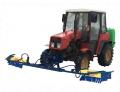 Оборудване прикачваемо за селскостопанска техника