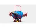 Domeniul pulverizator montat R329/R329/2