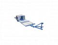Тележка садовая для транспортировки контейнеров TTK-3
