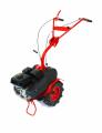 Мотоблок Салют 5 с бензиновым двигателем мощностью Lifan (6,5 л.с.)
