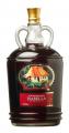 Вино полусладкое красное Casa Noastra Isabella (2 л)