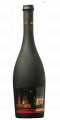 Вино темно-гранатового цвета Кагор Купола 0,75 л
