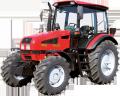 Трактор  МТЗ 1523В