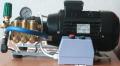 Моющие аппараты высокого давления Р=280 bar