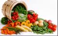 Выращивание овощей.