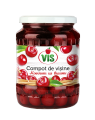 State standard specification 816 cherry compote