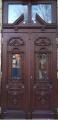Входная дверь модель  1-4