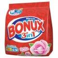 Стиральный порошок Bonux 3 in 1 Rose 400 g