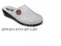 Професионални обувки за медицински персонал