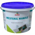 Hard putty Master Manole of 8 kg. 370003 Article 15.14