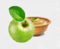 Яблочная паста 32%