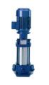 Многоступенчатый  вертикальный насос  BIRAL HP/HPC  для систем водоснабжения и отопления
