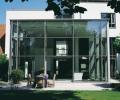 Алюминиевые раздвижные окна и двери