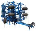 Универсальный культиватор для обработки почвы KSPS