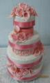 Торты свадебные