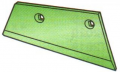 Knife for a plow-CUTIT of PLUG 000012.1, 58-0007