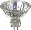 Lamps are halogen