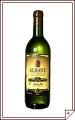 Сухое белое вино АLIGOTE 1991