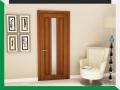 Двери межкомнатные модель Taket PL 02