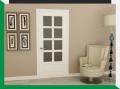 Двери межкомнатные модель Taket SM 01