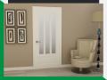 Двери межкомнатные модель Taket SM 03