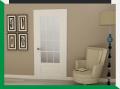 Двери межкомнатные модель Taket SM 04