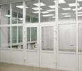 Окна для коммерческих помещений