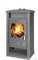 The furnace - a fireplace-Plit ă sobaEFES