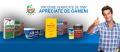 Клей ANSERCOLL 5-10-15-20 (23 KG)/Adeziv