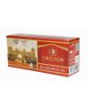 Черный Королевский Чай English Royal Tea 25п
