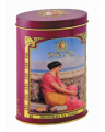 Черный чай English black tea Paradise 100грамм