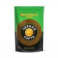 Черная Карта Растворимый Excluzive Brasilia, ПАКЕТ, 150 грамм