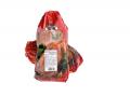 Замороженное мясо утки