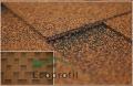 Черепица Kerabit L+ Cooper Brown