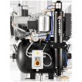 Компрессор стоматологический на 3 установки AC300 c осушителем (арт. 013330)