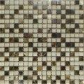 Мозаика Wellness Quebeck Braun Hellbeige Mix 30x30см