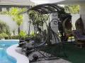 Мебель садовая и парковая
