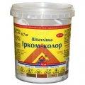 Шпатлевка Ирком-Колор ИР-23 Бук 0.7кг