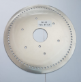 Nodet planter disc 22 holes 3.5mm