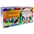 Чай LOVARE «ЦВЕТОЧНЫЙ ЧАЙ АССОРТИ» 24 пакетика