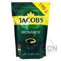 Кофе растворимый JACOBS MONARCH 190 г.