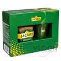 Кофе растворимый JACOBS MONARCH 190 г. + Чашка с логотипом JACOBS AMERICANO