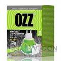 OZZ Standart Набор диффузор + 10 пластин, зеленый
