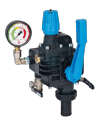 Регулятор давления 2 RS Bertolini