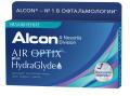 Contact lenses Air Optix Hydra Glyde (6 pcs. In pack.)